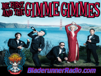 Me First And The Gimme Gimmes - on the road again - pic 3 small