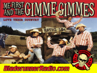 Me First And The Gimme Gimmes - sunday morning coming down - pic 0 small