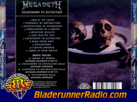 Megadeth - architecture of aggression - pic 1 small