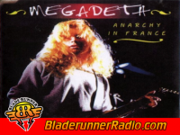 Megadeth - ashes in your mouth - pic 3 small