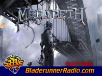 Megadeth - dystopia - pic 1 small