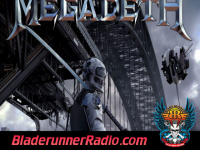 Megadeth - dystopia - pic 3 small