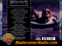Megadeth - foreclosure of a dream - pic 7 small