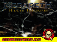 Megadeth - paranoid - pic 1 small