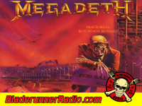 Megadeth - peace sells - pic 0 small