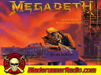 Megadeth - peace sells - pic 1 small