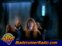 Megadeth - sweating bullets - pic 1 small
