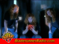 Megadeth - sweating bullets - pic 3 small
