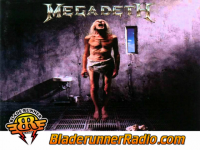 Megadeth - sweating bullets - pic 4 small