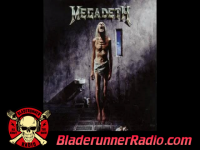 Megadeth - sweating bullets - pic 7 small