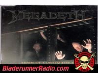 Megadeth - train of consequences - pic 1 small