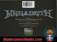 Megadeth - train of consequences - pic 2 small