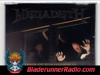 Megadeth - train of consequences - pic 5 small