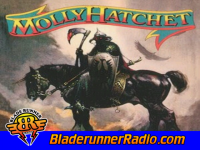 Molly Hatchet - bounty hunter - pic 0 small
