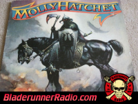 Molly Hatchet - bounty hunter - pic 1 small