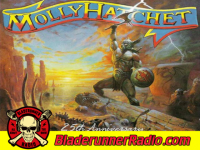 Molly Hatchet - bounty hunter - pic 2 small