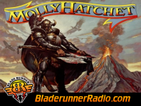 Molly Hatchet - bounty hunter - pic 6 small