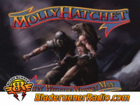 Molly Hatchet - whiskey man - pic 0 small