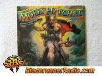 Molly Hatchet - whiskey man - pic 3 small