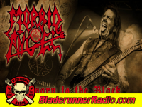 Morbid Angel - blood on my hands - pic 2 small