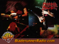 Morbid Angel - blood on my hands - pic 5 small