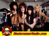 Motley Crue - dr feelgood - pic 7 small