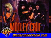 Motley Crue - red hot - pic 0 small