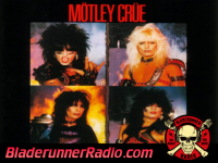 Motley Crue - red hot - pic 2 small