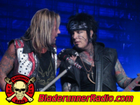 Motley Crue - sticky sweet - pic 6 small
