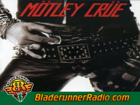 Motley Crue - too fast for love - pic 1 small