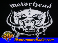 Motorhead - shoot em down - pic 0 small