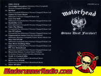 Motorhead - shoot em down - pic 7 small