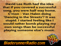 Movie Quote Sweep - van halen or roth - pic 0 small