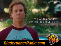 Movie Quote Sweep - you touch my drums - pic 5 small