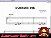 Muzik For The Kitchen - seven nation army - pic 5 small
