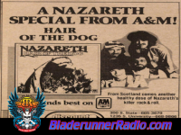 Nazareth - hair of the dog - pic 8 small