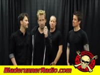 Nickelback - dirty laundry - pic 1 small