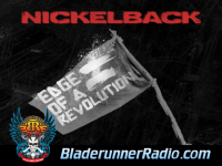 Nickelback - edge of a revolution - pic 2 small
