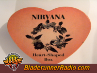 Nirvana - heart  shaped box - pic 0 small