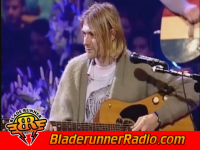 Nirvana - where did you sleep last night live - pic 3 small