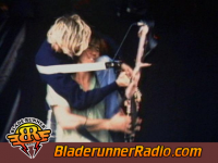 Nirvana - where did you sleep last night live - pic 8 small