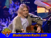 Nirvana - where did you sleep last night live - pic 9 small