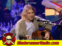Nirvana - where did you sleep last night unplugged - pic 1 small