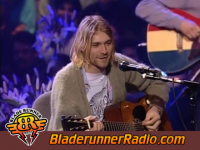 Nirvana - where did you sleep last night unplugged - pic 2 small