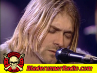 Nirvana - where did you sleep last night unplugged - pic 4 small