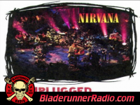 Nirvana - where did you sleep last night unplugged - pic 5 small