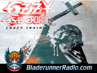 Ozzy Osbourne - crazy train - pic 0 small