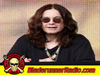 Ozzy Osbourne - crazy train - pic 3 small