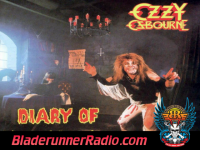 Ozzy Osbourne - diary of a madman - pic 1 small