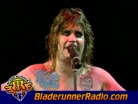 Ozzy Osbourne - goodbye to romance - pic 7 small